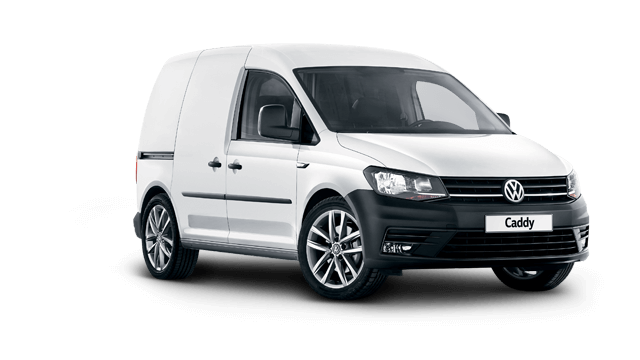 Caddy Van