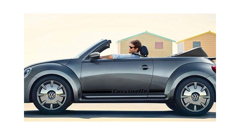 Coccinelle Cabriolet - 1